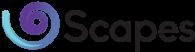 scapes-logo-black